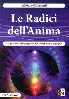 Antondemarirreguera.es Le radici dell'anima. La psicoanalisi energetico vibrazionale o a trifoglio Image