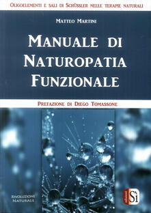 Warholgenova.it Manuale di naturopatia funzionale Image