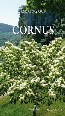 Osteriacasadimare.it Cornus. Ediz. multilingue Image