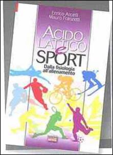 Camfeed.it Acido lattico e sport. Dalla fisiologia all'allenamento Image