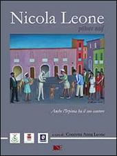 Nicola Leone, pittore naif. Anche l'Irpinia ha il suo cantore