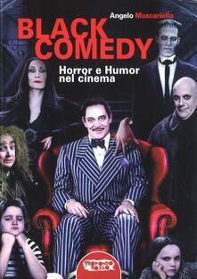 Nicocaradonna.it Black comedy. Horror e humor nel cinema Image