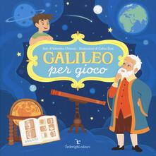 Ilmeglio-delweb.it Galileo per gioco Image