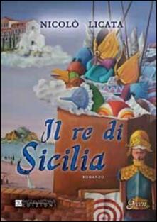 Promoartpalermo.it Il re di Sicilia Image