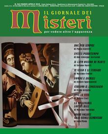 Vitalitart.it Il giornale dei misteri (2019). Ediz. integrale. Vol. 542 Image