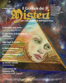 Listadelpopolo.it Il giornale dei misteri (2018). Ediz. integrale. Vol. 540 Image