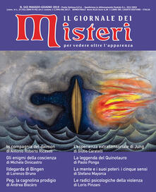 Winniearcher.com Il giornale dei misteri (2019). Ediz. integrale. Vol. 543 Image