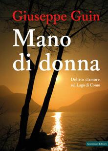 Chievoveronavalpo.it Mano di donna. Delitto d'amore sul Lago di Como Image