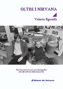Atomicabionda-ilfilm.it Oltre i Nirvana. Sub Pop Records: storia di una casa discografica dal 1988 sull'orlo della bancarotta Image