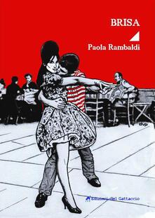 Brisa - Paola Rambaldi - copertina