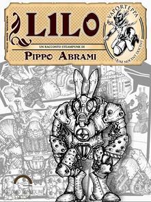 L1L0 - Pippo Abrami - ebook
