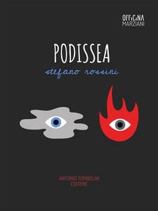 Ebook Podissea Rossini, Stefano
