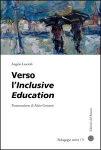 Verso l'inclusive education