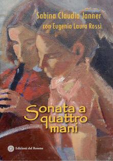 Listadelpopolo.it Sonata a quattro mani Image