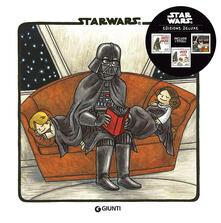 Promoartpalermo.it Darth Vader e figlio-Darth Vader e la principessa-Buonanotte Darth Vader Image