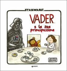 Daddyswing.es Darth Vader e la sua principessina Image