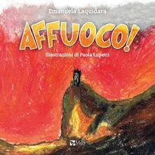 Amatigota.it Affuoco! Ediz. a colori Image