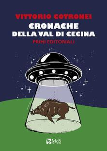 Premioquesti.it Cronache della Val di Cecina Image