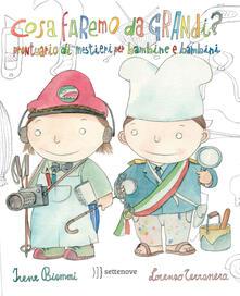 Cosa faremo da grandi? Prontuario di mestieri per bambine e bambini.pdf