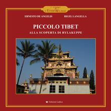 Radiospeed.it Piccolo Tibet. Alla scoperta di Bylakuppe Image