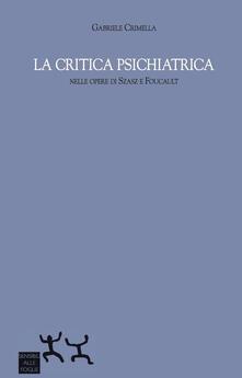 Lpgcsostenible.es La critica psichiatrica nelle opere di Szasz e Foucault Image