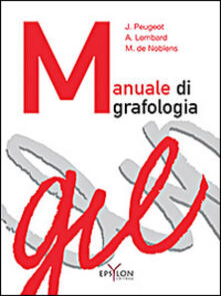 Amatigota.it Manuale di grafologia Image