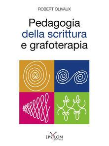 Premioquesti.it Pedagogia della scrittura e grafoterapia Image