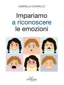 Ascotcamogli.it Impariamo a riconoscere le emozioni Image