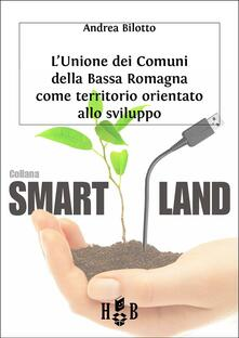 L' Unione dei comuni della Bassa Romagna. Territorio orientato allo sviluppo - Andrea Bilotto - ebook