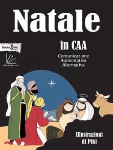 Adiaphora.it Natale in CAA. Comunicazione aumentativa alternativa Image