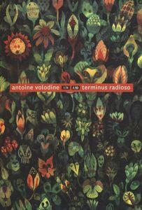 Libro Terminus radioso Antoine Volodine