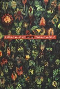 Terminus radioso - Volodine Antoine - wuz.it