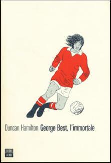 Daddyswing.es George Best, l'immortale Image