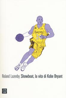 Premioquesti.it Showboat, la vita di Kobe Bryant Image