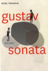 Libro Gustav sonata Rose Tremain