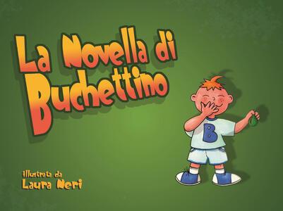 La novella di Buchettino