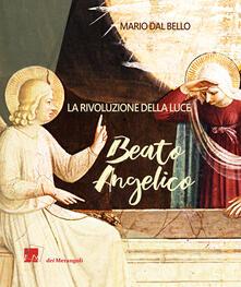 Antondemarirreguera.es Beato Angelico. La rivoluzione della luce Image