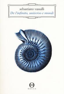 Lpgcsostenible.es De l'infinito, universo e mondi. Manuale di esobiologia Image