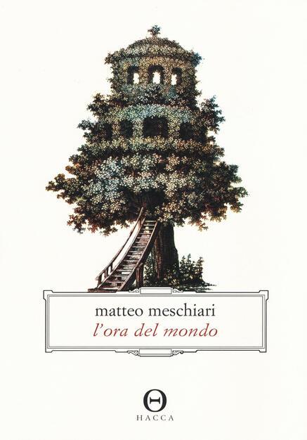 L' ora del mondo - Matteo Meschiari - Libro - Hacca -   IBS