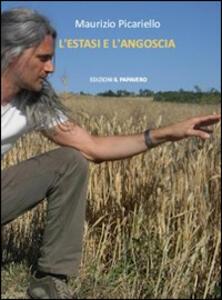 L' estasi e l'angoscia - Maurizio Picariello - copertina