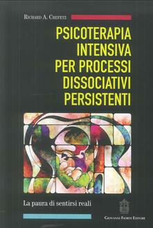 Milanospringparade.it Psicoterapia intensiva per processi dissociativi persistenti Image