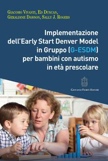Grandtoureventi.it Implementazione dell'Early Start Denver Model in Gruppo (G-Esdm) per bambini con autismo in età prescolare Image