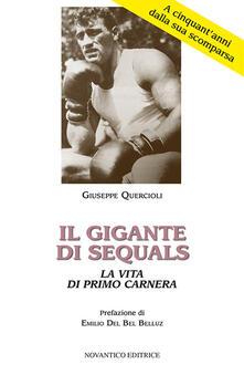 Il gigante di Sequals. La vita di Primo Carnera.pdf