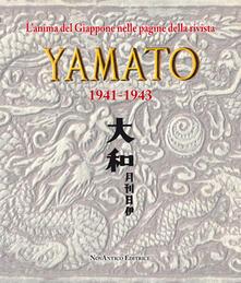 Listadelpopolo.it L' anima del Giappone nelle pagine della rivista Yamato 1941-1943 Image