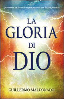 Daddyswing.es La gloria di Dio. Sperimenta un incontro soprannaturale con la Sua presenza! Image