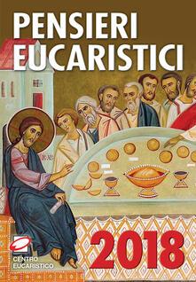 Vastese1902.it Pensieri eucaristici 2018 Image