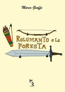 Winniearcher.com Rolumanto e la foresta Image