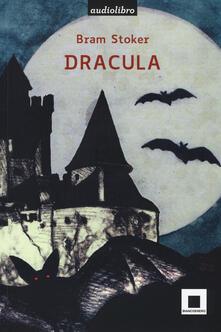 Grandtoureventi.it Dracula. Ediz. ad alta leggibilità. Con audiolibro Image