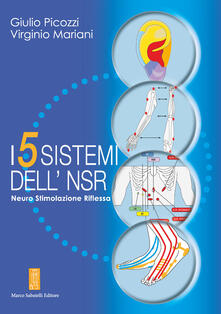 Winniearcher.com I 5 sistemi dell'NSR. Neuro Stimolazione Riflessa Image