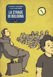 Tegliowinterrun.it La strage di Bologna Image